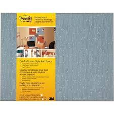 Post It 558 Self Stick Memo Board 460x584mm Ice Officemax Nz