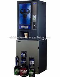 Gym Vending Machine Extraordinary Vending Machine For Gymssupplement Drinks Buy Protein Shake