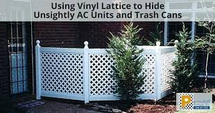 how to hide garbage cans outside hide garbage cans hide your trash cans outside ideas to