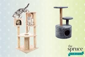 The 8 Best <b>Cat Trees</b> of 2021