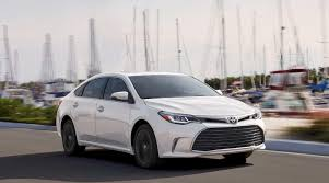 2018 Toyota Avalon Premium without the price | Grappone Toyota