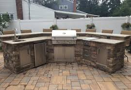 medium size of build outdoor patio bar building an kitchen diy outside ideas on a budget