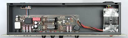 eva studio mic preamp inside