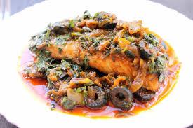 Moroccan Baked Fish Recipe by Archana's ...