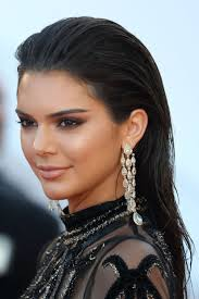 Slicked Back Hair Style best 25 slicked back hair ideas sleek hair 5980 by wearticles.com
