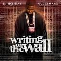 Writings On the Wall II