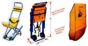emergency stair chair. Modren Stair Image Of Evac  Chair Chair Stairway Evacuation Chair With Emergency Stair A