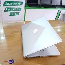 Giới thiệu MacBook Pro 15 - 2009 giá rẻ phổ thông trong tầm giá