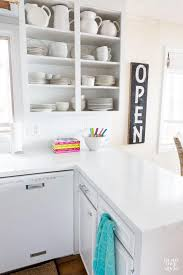 Carrera Countertops painting kitchen countertops to look like carrara marble in my 8716 by guidejewelry.us
