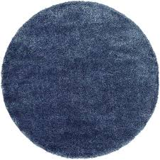 navy blue area rug round rugs 5x8