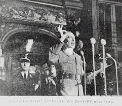 Poles under German Occupation - Truth About Camps   W imię prawdy  historycznej (en)