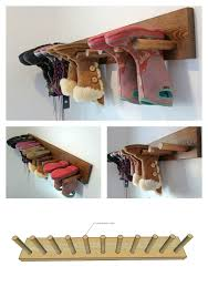 Coat And Boot Rack Hang boots on the wall Dries faster keeps the boots from slouching 25