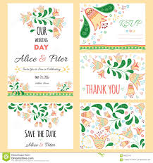 Save The Date Cards Template Wedding Invitation Thank You Card Save The Date Cards