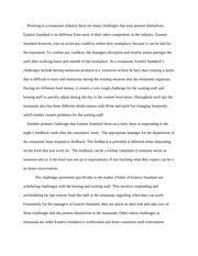 initial self reflection paper ob zach goetz professor  2 pages final organizational behavior paper