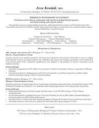 investment banking resume format investment banking resume investment banking resume format