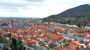 รีวิว เยอรมัน ตอนที่ 1 : หลงรัก Frankfurt - Heidelberg - Pantip