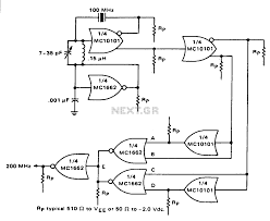 High Frequency Circuit Design Pdf Frequency Oscillator Test Equipment Using Crystals Html In