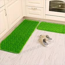 kitchen rugscamal 2 pieces non slip memory foam kitchen mat rubber backing doormat runner rug set