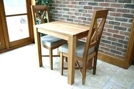 full size of hudson round oak extending dining table with 4 bewley slate chairs and leather