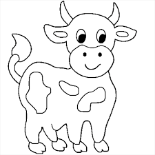 Cow Template Cow Template Www Universoorganico Com