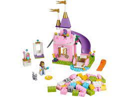HOT với gian hàng đồ chơi trẻ em Lego dành cho bé gái