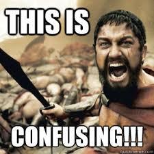 sparta confused memes | quickmeme via Relatably.com