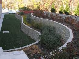 Small Picture 25 best DIY Retaining Wall images on Pinterest Diy retaining