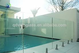 photo gallery for tempered glass panels