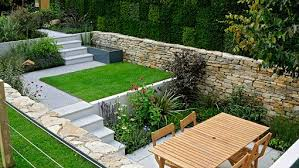 Small Garden designed by Will Quarmby at Hampton Court Flower Show 2011 |  Garden inspiration | Pinterest | Small garden design, Hampton court and  Small ...