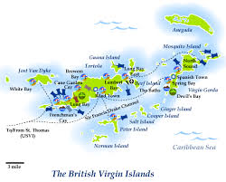 Bvi Navigation Charts Home Bvicruisingguide Com