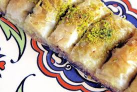 nutrition facts for phyllo dough phyllo dough is essential for making authentic baklava