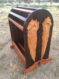 saddle rack customizing