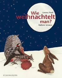 Wie Weihnachtelt Man Ideen Deutsch Weihnachtsbücher