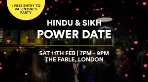 speed dating london experience