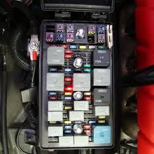 c6 corvette 2005 2013 cags 1 4 skip shift bypass fuse
