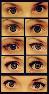 10 irresistible cat eyeliner tutorials for pretty s pretty designs