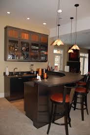 Basement Bar Design Ideas Creative Awesome Decorating