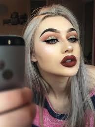 55 face makeup ideas 3