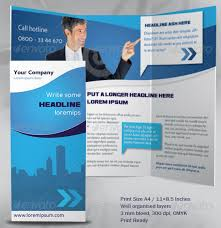best business brochures sample of business brochure kays makehauk co