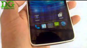 Xolo Q700i Hands on review First on Net ...