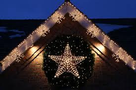 Outside Christmas Lights Led Christmas Lights Expert Outdoor Lighting Advice