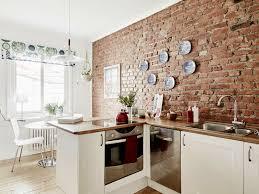 Risultati immagini per cucine mattoni idee arredamento cucina