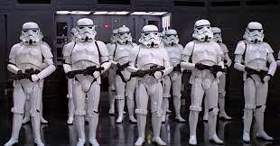 Stormtrooper Corps | Wookieepedia