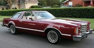Crazyforcars Thunderbird Car Classic Cars Usa Cool Cars