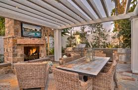 exquisite decoration outdoor fireplace with tv sweet tv above fireplace design ideas