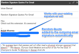 Email Signature Quotes Amazing How To Use Email Signatures For Online Marketing And Leads Funny