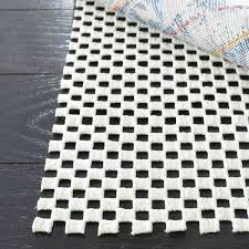 non skid rugs grid slip rug pad for boats non skid rugs nonskid resistant bathroom