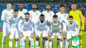 تشكيل منتخب السعودية المتوقع لمواجهة جامايكا - واتس كورة