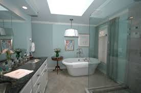 Light Blue And Grey Bathroom Ideas 100 Blue Tile Bathroom Ideas Fascinating Bathroom