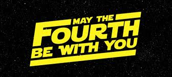 May the Fourth be with You - Happy Star Wars Day! - Peters & Associates